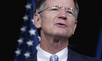 Rep. Lamar Smith, R-Texas