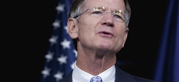 Rep. Lamar Smith, R-Texas