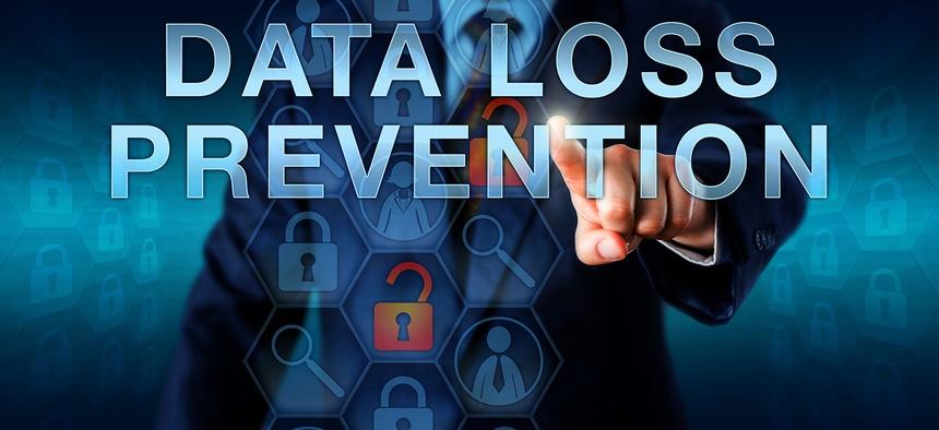feds should investigate digital loss prevention protection nextgov