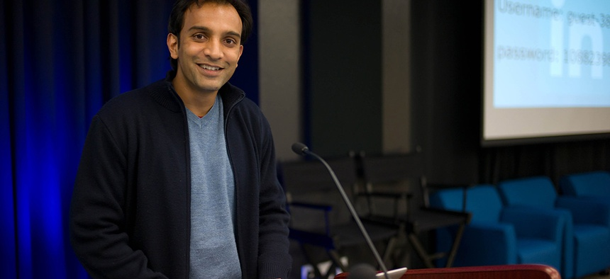 Chief Data Scientist DJ Patil