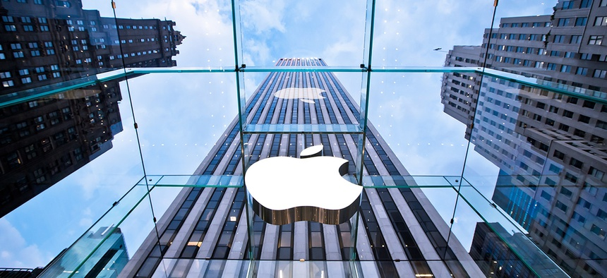 Apple Scales Back Ambitions For Self Driving Car