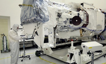 The next generation of satellite companies won't need to worry about clean rooms.