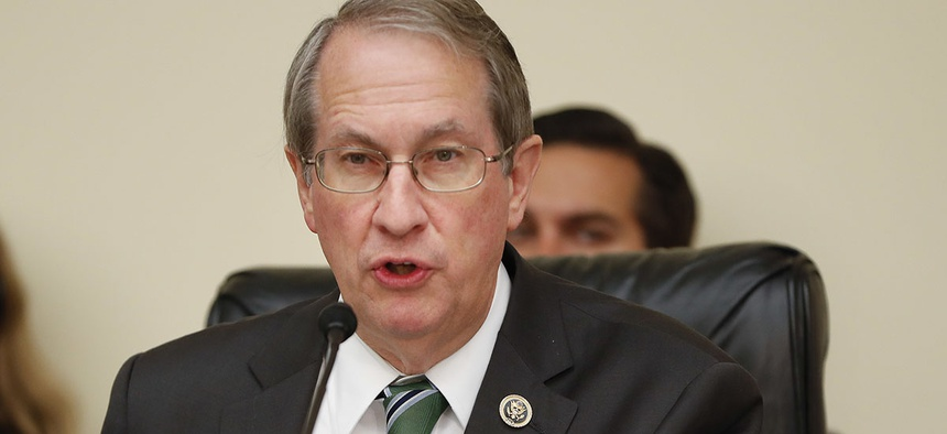 House Judiciary Committee Chairman Rep. Bob Goodlatte, R-Va.