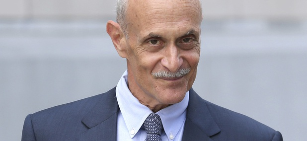 Former U.S. Homeland Security Secretary Michael Chertoff