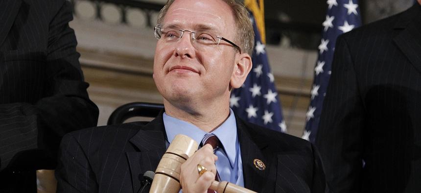 Rep. Jim Langevin, D-R.I.