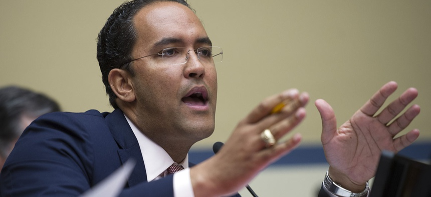 Rep. Will Hurd, R-Texas
