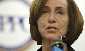 Ann Ravel eventually left the Federal Election Commission because it was so dysfunctional.