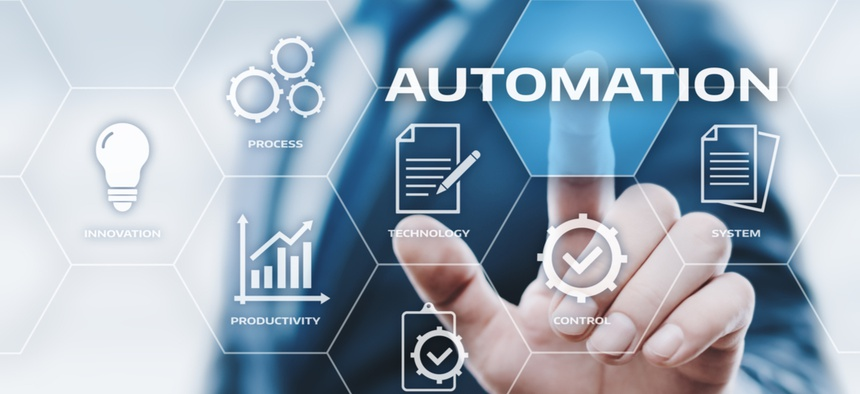 Without automation there is no federal it modernization nextgov without automation there is no federal it modernization malvernweather Image collections