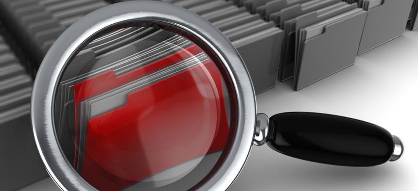 Bill Targeting Security Clearance Backlog Advances in Senate