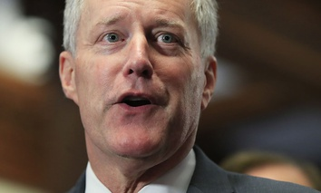 Rep. Mark Meadows, R-S.C.