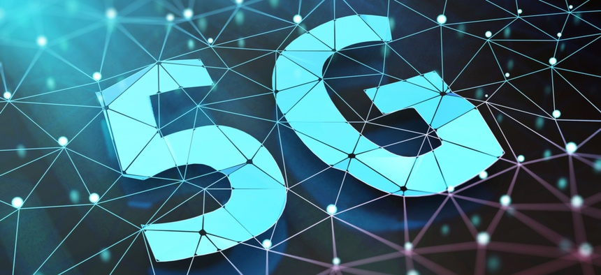 Cutting Regulations Could Entice 5G Network Investment, says FCC ...