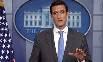White House Homeland Security adviser Tom Bossert