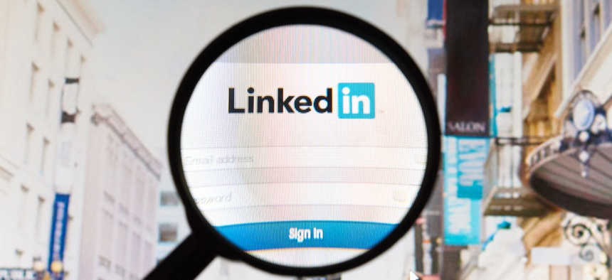 Microsoft and LinkedIn Join Forces to Improve Your Resume - Nextgov