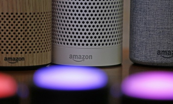 Amazon Echo and Echo Plus devices