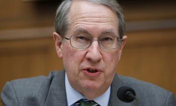 Rep. Bob Goodlatte, R-Va.