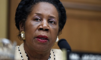 Rep. Sheila Jackson Lee, D-Texas