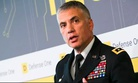 How the (Likely) Next NSA/CyberCom Chief Wants to Enlist AI