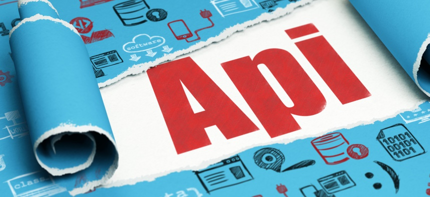 How APIs Can Reshape the Defense Department Enterprise - Nextgov