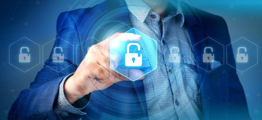 Booz Allen Hamilton Wins 621 Million Dhs Cyber Contract Nextgov