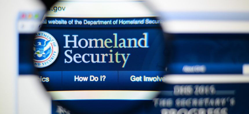DHS Needs More Cybersecurity Workers—It Just Doesn't Know