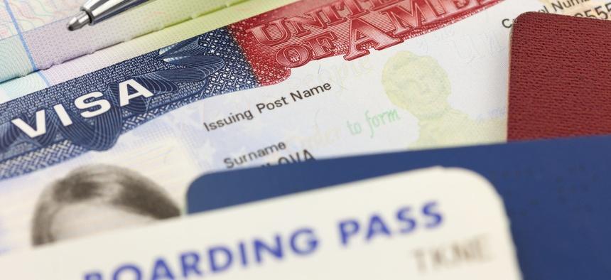 Social Media Screening Won't Slow Down the Visa Process