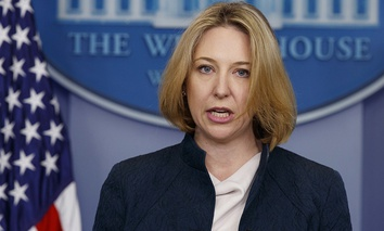Homeland Security's cyber lead Jeanette Manfra