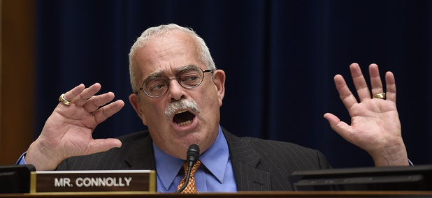 Rep. Gerry Connolly, D-Va.