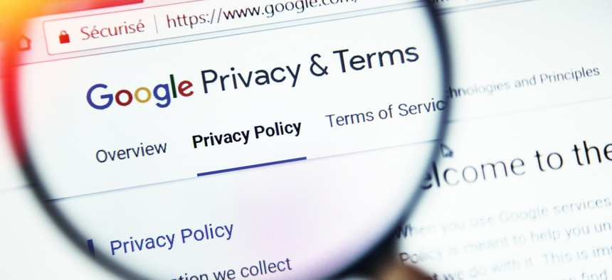 Google Updates Its Privacy Policy So Easier To Understand