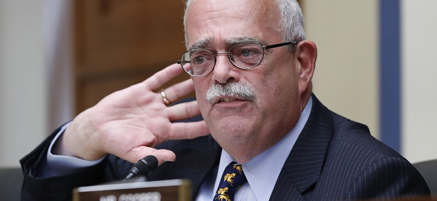 Rep. Gerry Connolly, D-Va