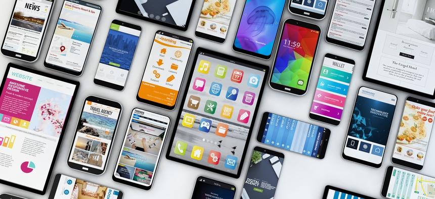 mobile device - Hizir kaptanband co