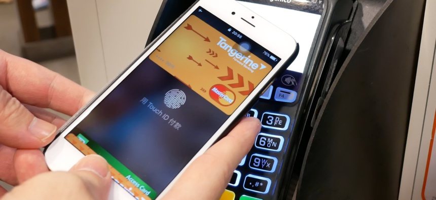 Digital Wallets Could Become as Big a Selling Point for