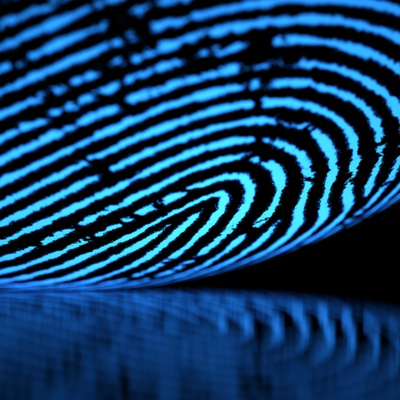 FBI Looking For Tech to Foil Fingerprint Obliteration