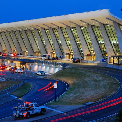 Dulles Airport Surprises Passengers with Facial-Recognition Boarding