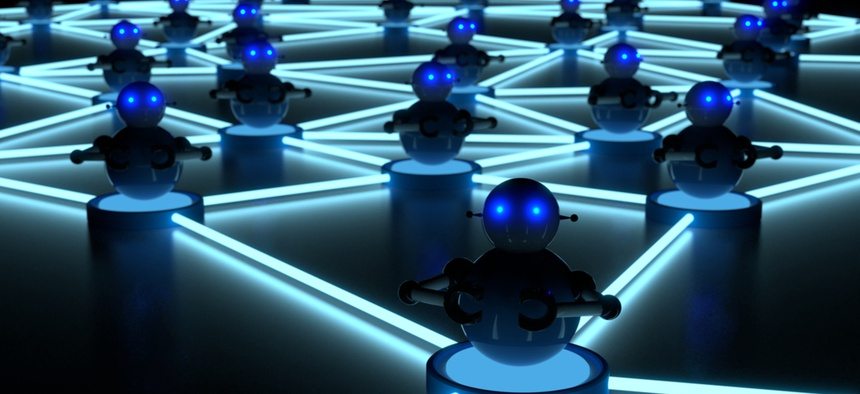 DARPA Wants to Find Botnets Before They Attack - Nextgov