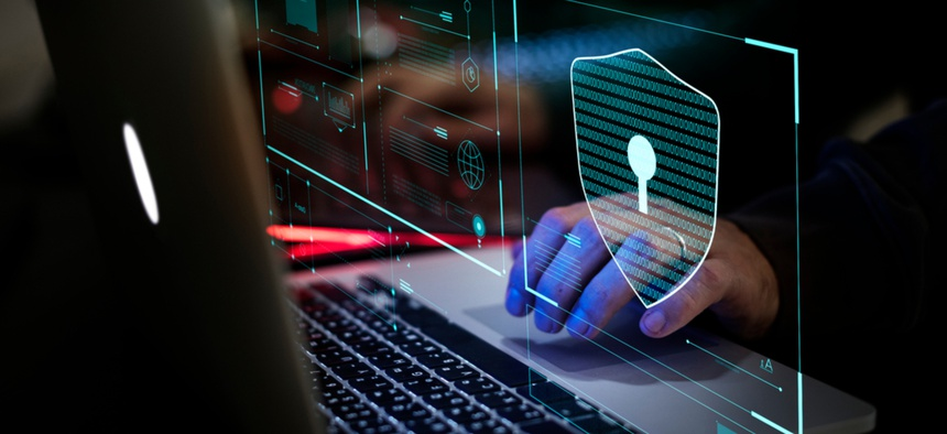 Survey: Cyber Pros Leave Government For More Than Just Money