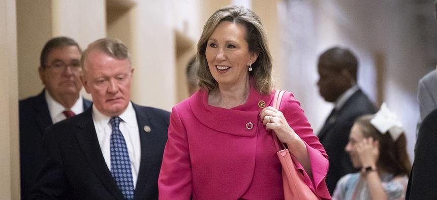 Rep. Barbara Comstock, R-Va.