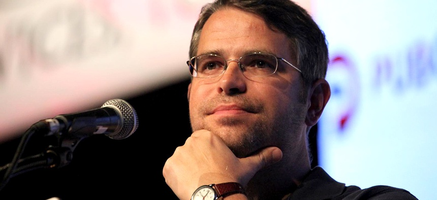 Matt Cutts of U.S. Digital Service