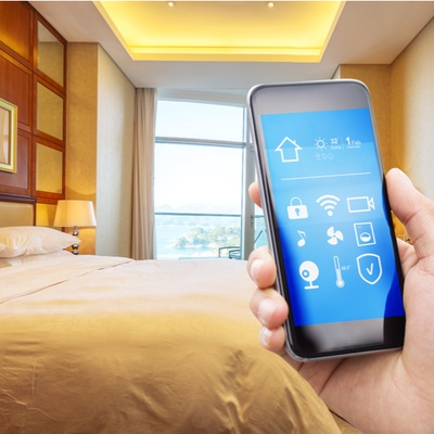 The Next Data Mine Is Your Bedroom