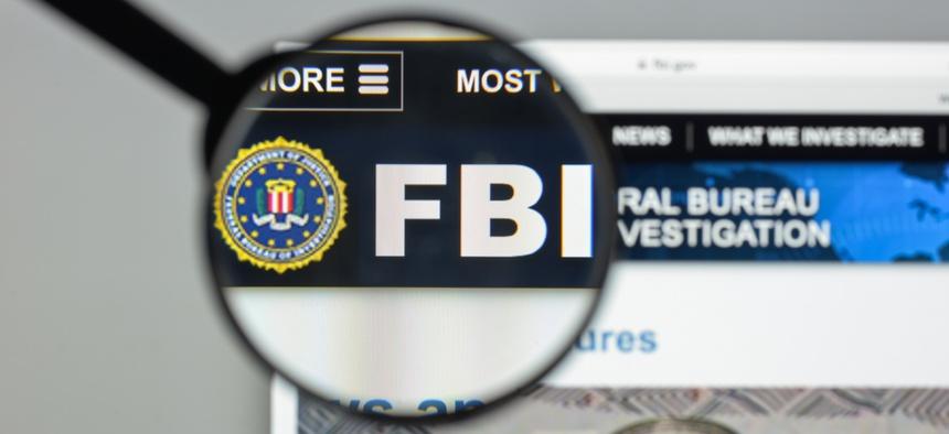 FBI's Counterterrorism Investigations Now Run on Amazon