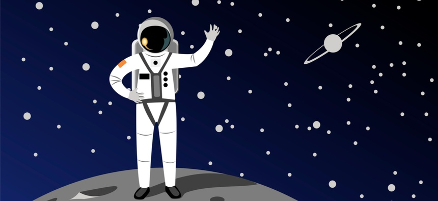 Space Exploration, Radicalization and Other R&D Highlights