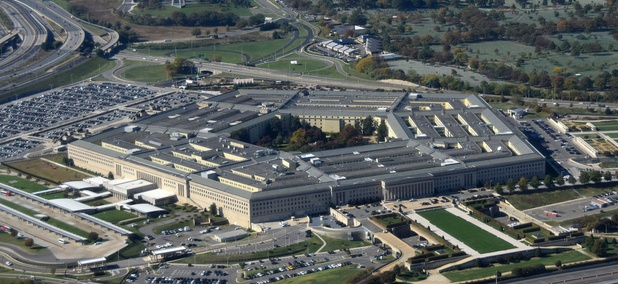 Judge Puts Hold on Lawsuit on Pentagon's JEDI Cloud Contract