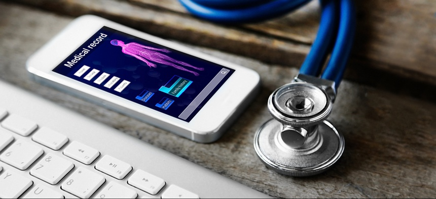 Proposed Rule Would Force Health Care Providers to Share Records Electronically