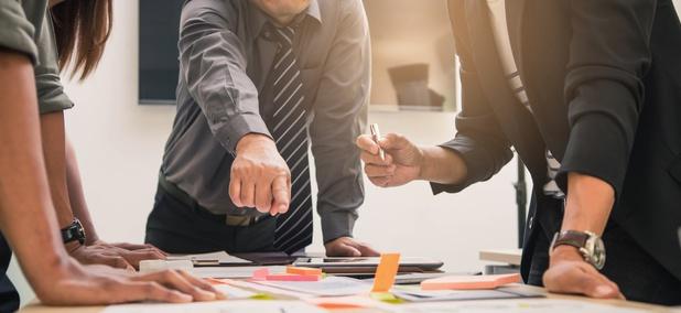 GSA Releases Technology Business Management Playbook