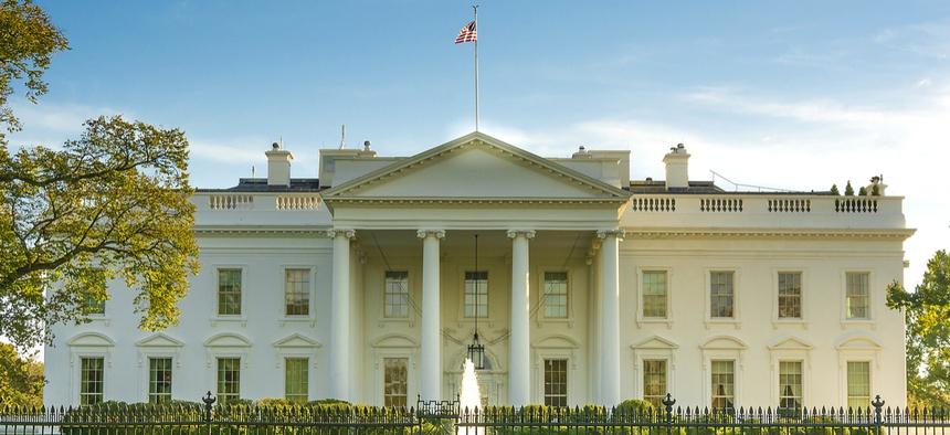 Magnificent White House Launches Ai Gov Nextgov Home Interior And Landscaping Ymoonbapapsignezvosmurscom