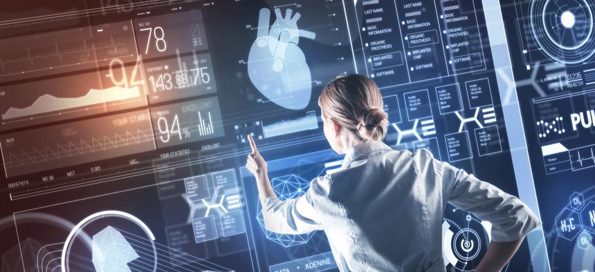FDA Proposes Regulations for AI-Powered Medical Devices - Nextgov