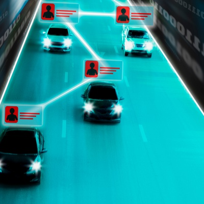 Report: Smart Transportation Systems Pose 'Profound' Privacy Risks