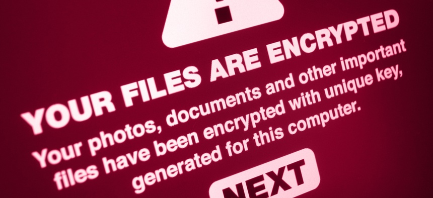 NSA Deflects Blame for Baltimore Ransomware Attack
