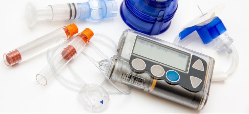 FDA Warns Certain Insulin Pumps Could Be Hacked - Nextgov