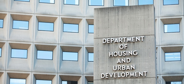 Former HUD Executive Indicted in Procurement Fraud Scheme