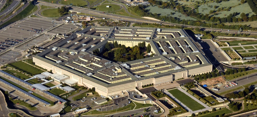 Court Rules in Favor of Pentagon in JEDI Lawsuit - Nextgov